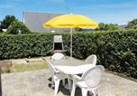 Location vacances  Manche - Ferienhaus Portbail 408s-2