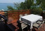 Location vacances Preko - Apartments Tk-1