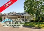Location vacances Cottonwood Heights - Millcreek Vacation Rentals by Utah's Best Vacation Rentals-2