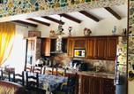 Location vacances Milazzo - Casa Vacanza Milazzo-1