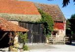 Location vacances Seurre - La Marelle B&B-2