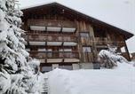 Hôtel Selva di Val Gardena - Mountain Home Villa Anna-1