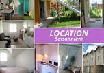 Location vacances  Lozère - Les Chauvets-1