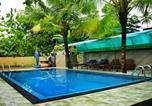 Location vacances Beruwala - Shiran Villa Kaluwamodara-2