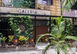 Hôtel Colombie - Casa Estacion-1