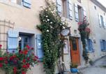 Hôtel Ax-les-Thermes - Le Pèlerin-1