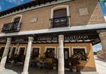Location vacances  Palence - Hostal Camino de Santiago-2