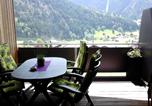 Location vacances Sankt Gallenkirch - Appartement Mountainview-2