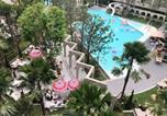 Hôtel Hua Hin - La Casita Hua-Hin-1