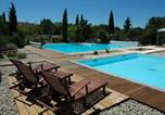 Location vacances Montirat - Chambre d'Hôtes Le Cayrols-2