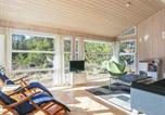 Location vacances Kandestederne - Three-Bedroom Holiday home in Ålbæk 24-4