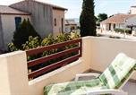 Location vacances Fleury - Pluvsp69 : Villa 4 pièces 6 couchages Saint Pierre La Mer-3