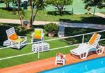 Location vacances  Province de Tarente - Agriturismo Fiori d'Arancio-2