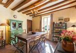 Location vacances Amécourt - Le Cottage, Maison paysanne au cœur du Vexin-3