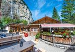 Camping Suisse - Camping Jungfrau-1