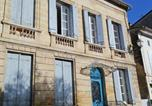 Location vacances Vignonet - Maison de Maître Elegia-1