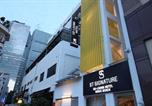 Hôtel Singapour - St Signature Bugis Beach [8 Hours, 11pm-7am] (Sg Clean, Staycation Approved)