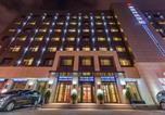 Hôtel Changchun - Changchun Yatai Longda Hotel-2