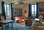 Hôtel Escoussans - Aux Tuileries Nord-1