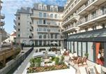Hôtel Rueil-Malmaison - Médicis Home Puteaux-1