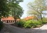Hôtel Herning - Engesvang Bed & Breakfast-2