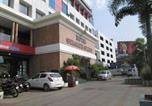Hôtel Hyderâbâd - Hotel Swagath Grand Nagole-1