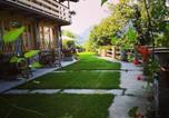 Location vacances Primaluna - Agriturismo la Selvaggia-2