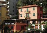 Hôtel Celle Ligure - I Mattoni Rossi-1