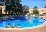 Location vacances Peschiera del Garda - Appartamenti Massimiliano-1