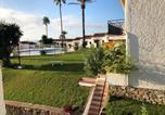 Location vacances La Cala de Mijas - Urb. Las Buganvillas apt.79-2