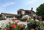 Location vacances Foiano della Chiana - Tranquil Home in Foiano della Chiana with Terrace-3