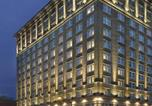 Hôtel Jackson - Hilton Garden Inn Jackson Downtown-1