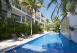 Location vacances Playa del Carmen - Oasis Apartment 2 min from Beach By Select-1