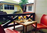 Hôtel Suriname - Zeelandia Suites-3