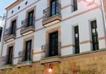 Hôtel Estrémadure - Hotel Rural Orellana-4