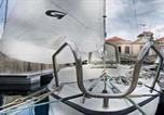 Hôtel Portugal - Vrs - Wifi Sailing Boat parking+heating-4