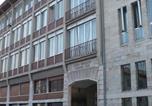 Hôtel Vénétie - Casa per ferie Al Centro-1