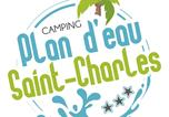 Camping Brens - Camping Le Plan d'Eau Saint Charles-2