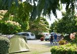 Camping  Acceptant les animaux Vienne - Camping le Futuriste-2
