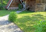 Location vacances Donji Lapac - Bungalov Cozy Una-1