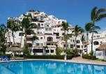 Location vacances Colima - Condominio Puerto Las Hadas-1