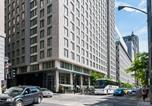 Location vacances  Canada - Apartment Old Montreal-1