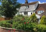 Location vacances Amesbury - Meadow Cottage-1