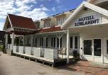 Hôtel Arendal - Motell Sørlandet-2