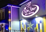 Hôtel Grand Prairie - R Nite Star Inn and Suite -Home of the Cowboys & Rangers