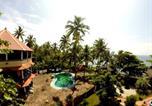 Villages vacances Trivandrum - Alicera Ayurvedic Resort-1