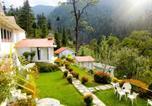 Location vacances Mandi - Jj View Home stay-2