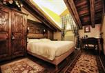 Hôtel Ayas - Le Reve Charmant-4