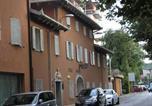 Hôtel Gorizia - Doge Inn-1