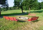 Location vacances Olbernhau - Apartment Sayda 1-3